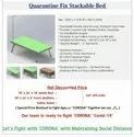 Quarantine/Isolation Bed