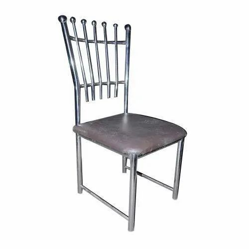 Stainless Steel Dining Chair Ss