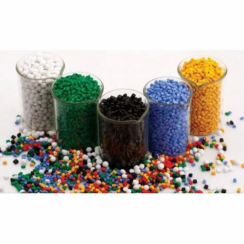 ABS Plastic Granules, Packaging Size: 1- 30 Kg, for Plastic Industry