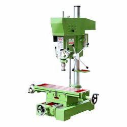 Milling Cum Drilling Machine, 1000 W, SJ 8