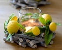 Lemon Candle Fragrance