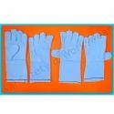 Leather Hand Gloves Welding Gloves