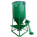 Feed Mill Mixer Machine