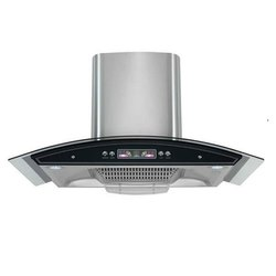 Curve Electric Chimney