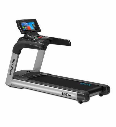 Motorized Treadmill 880te