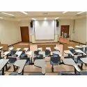 Projector Cbse Digital Classroom Solution, 2 Speaker
