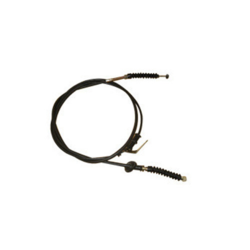 Stetter Accelerator Cable THIN GREY