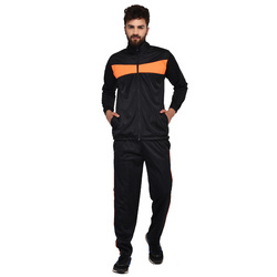Super Poly Ready Stock Tracksuit