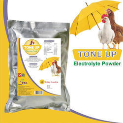 Poultry Electrolyte Growth Promoter Tone UP