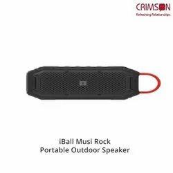 iBall Musi Rock Portable Outdoor Speaker