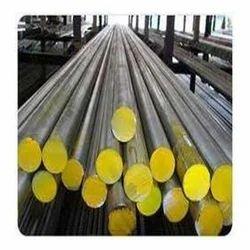 Alloyed Steel Round Bar