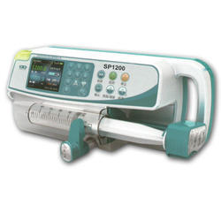 Syringe Infusion Pump at Best Price in India
