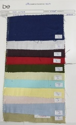 Folder No 1307  100 % Cotton Linen Fabric