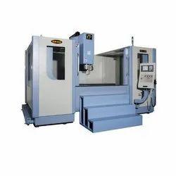 Mild Steel SPM Vertical Milling Machine