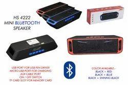 Quantum QHM6222 Bluetooth Mini Speaker