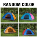 4 Person Outdoor Tent