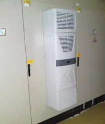 Panel AC for CNC Machines