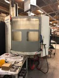 Horizontal Machining Center, Make Heller MC16