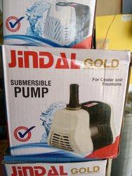 Coolers Motor Pump