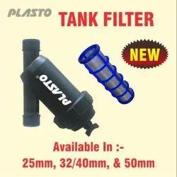 Tank Filter 25mm(1