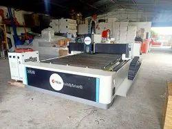 Open Body Fiber Laser CNC