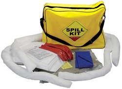 Chemical Spill Kit - 30 Gallon