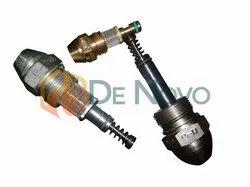 Fluidics Nozzles M 3