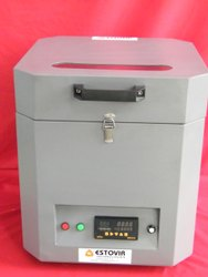 Estovir Technologies SMT Solder Paste Mixer, Capacity: 1000 Gram, Model: 500SM