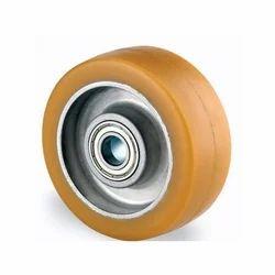 Round Polyurethane Wheels