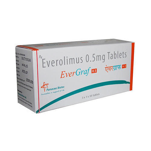 Evergraf 0.5mg
