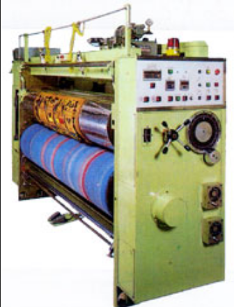 Rotary Die Cutter - View Specifications & Details of Rotary Die ...