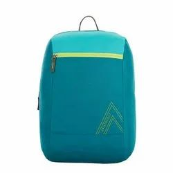 Livo Teal Shoulder Backpack