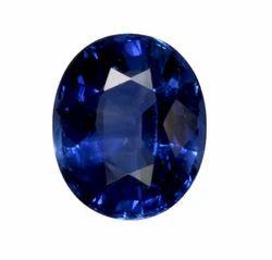 Blue Ring Blue Sapphire