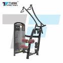 Lat Pulldown Gym Machine