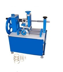 Bangle Hollow Tube Forming Machines