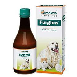 Furglow oral coat conditioner