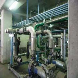 MS HVAC System, Medium