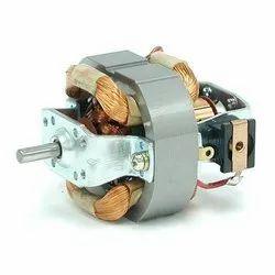 Single 2000-6000 RPM Mixer Universal Motor, Power: 201-300 KW
