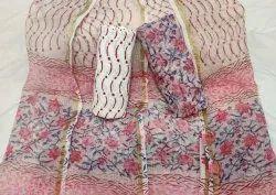 Bagru Printed Suit Meterials