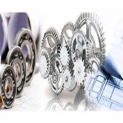 Mechanical Designing