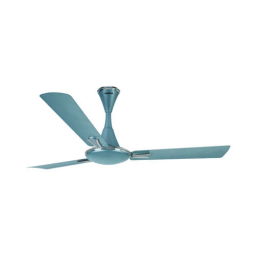 Blue Silver Luminous Audie Cool Blue Ceiling Fan Id 20422712962
