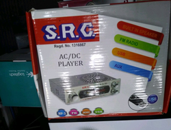 AC DC Player
