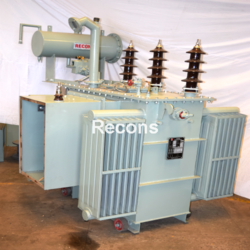 Special Type Transformer High Performance