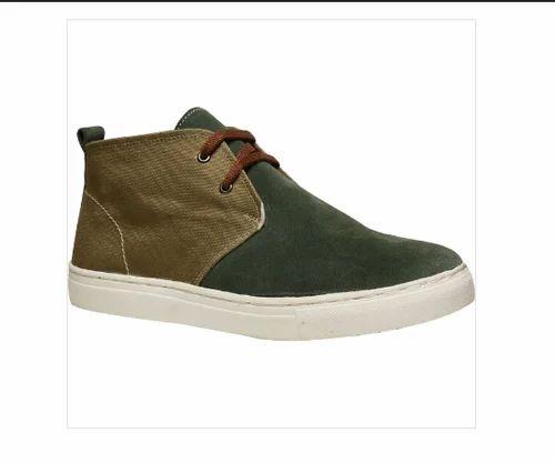 538f1d0f45 Bata Green Casual Shoes For Men