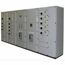 Electrical Switchgear Panel, Voltage: 220-440 V
