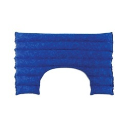 Shoulders Physiotherapist Shoulder Pad, Size: 18.0 X 11.0 X 1.25