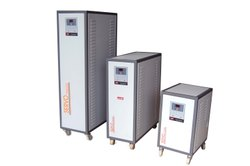 12 KVA Air Cooled Servo Stabilizer