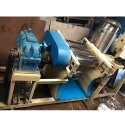 Bath Soap Triple Roll Mill Machine