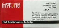 24A  (Q2624A) Compatible Toner Cartridge For HP Printers