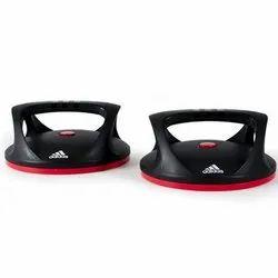 Adidas Swivel Push Up Bar